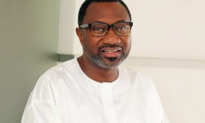 What I Want To Be Remembered For - Femi Otedola