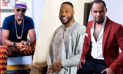 Nollywood Bad Boys And Their Fashion styles (pictures)