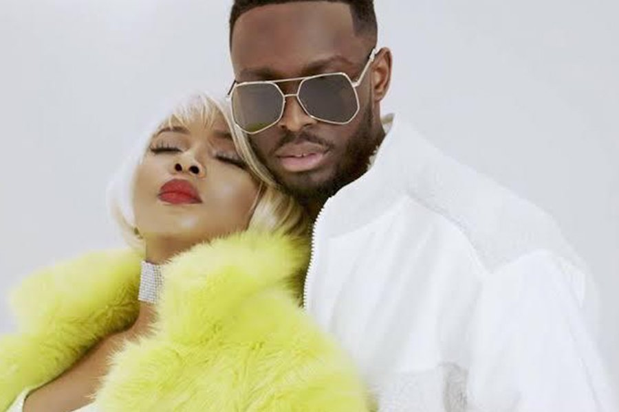 Mama Africa Yemi Alade delivers ecstatic video for 'I Choose You' feat. Dadju
