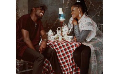 Timi And Busola Infectious Love