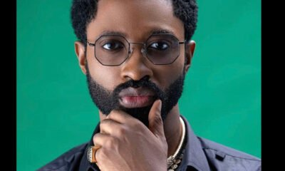 It's My Birthday, Say Me A prayer - Ric Hassani