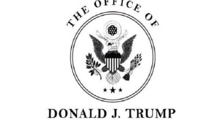 Trump Opened Office Of The Former President