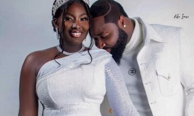 Nigerian Singer Harrysong is set to tie the knots for the second time.
