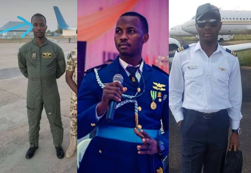 Meet The Pilots That Flew The King Air 350 Aircraft That Crashed In Abuja