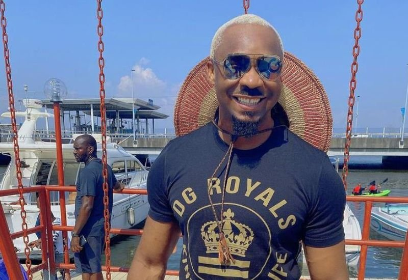 PrettyMike Is Being Held At Lagos State Taskforce Office For Not Meeting His Bail Conditions