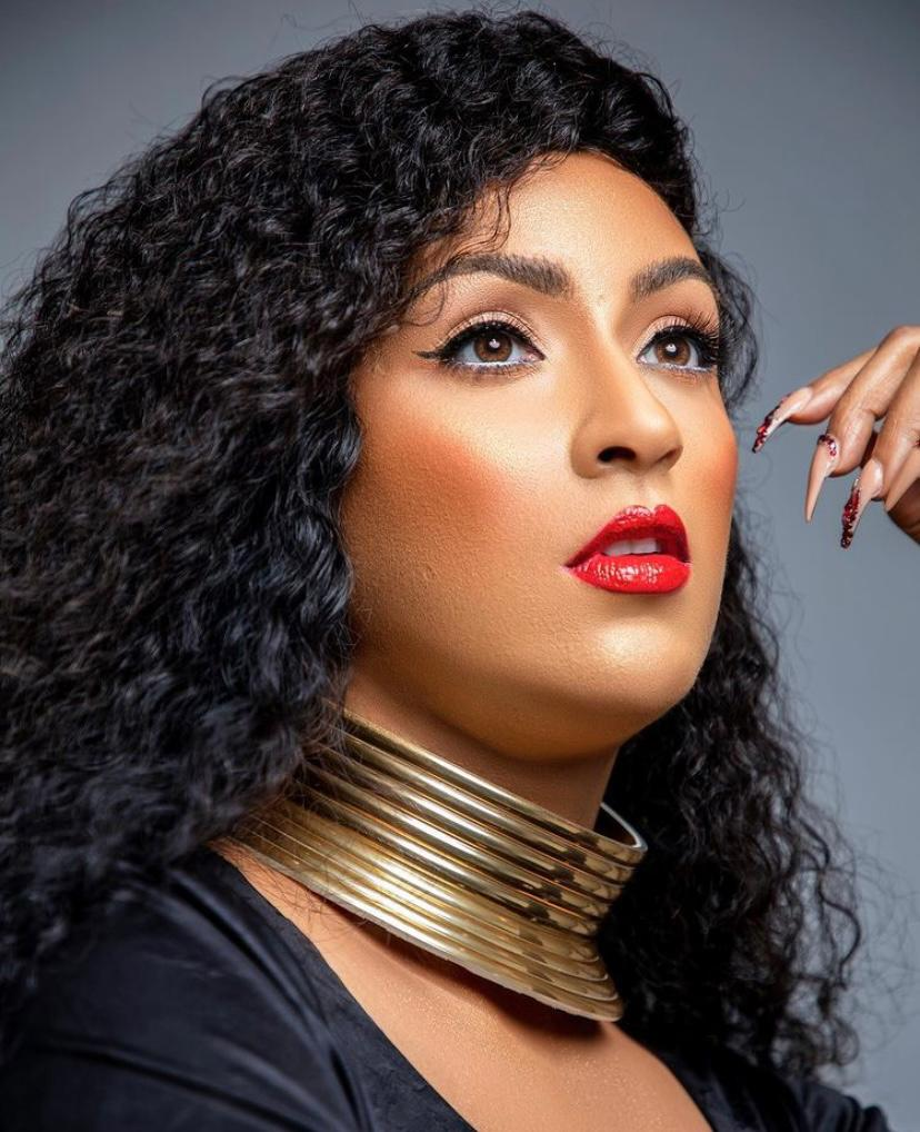 Juliet Ibrahim 35th Birthday Features Jaw-Dropping Outfits