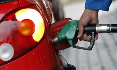 PPPRA puts new petrol pump price at N212.61 per litre