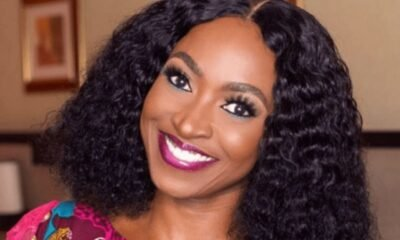 Kate Henshaw At The Nancy Isime Show | S2 E3