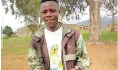 Gunmen Kills 18-year-old JSS2 stusent, David Jame, in Plateau State