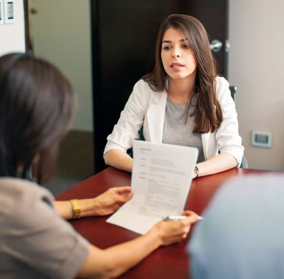 Interview Tips To Help You Get Your Dream Job