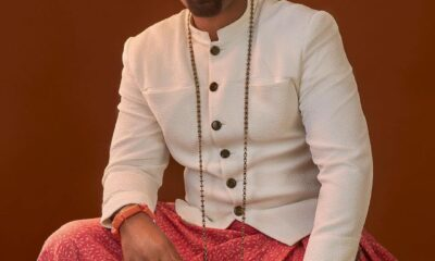 Prince Tsola Emiko, The New Olu of Warri